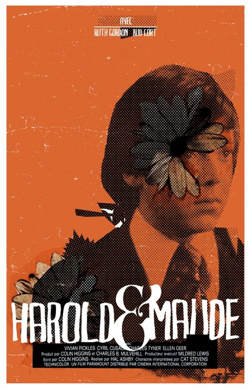 harold and maude an analysis essay An analysis of freedom in harold and maude pages 2 words 1,036 view full essay more essays like this: sign up to view the complete essay show me the full essay.
