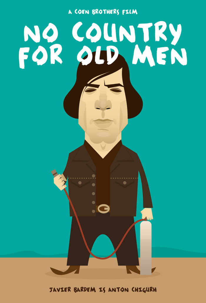 no country for old men synopsis From arbitrary nonsense:  no country for old men – the ending explained if  the rule you followed brought you to this, of what use was the rule yeah, i know.