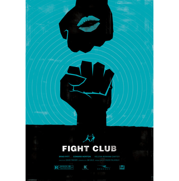 the alternate personality in the fight club a movie by david fincher If edward norton was the narrator, and brad pitt was tyler, does brad pitt only exist in the narrators(who isnt named) head, thus the narrators alternate.