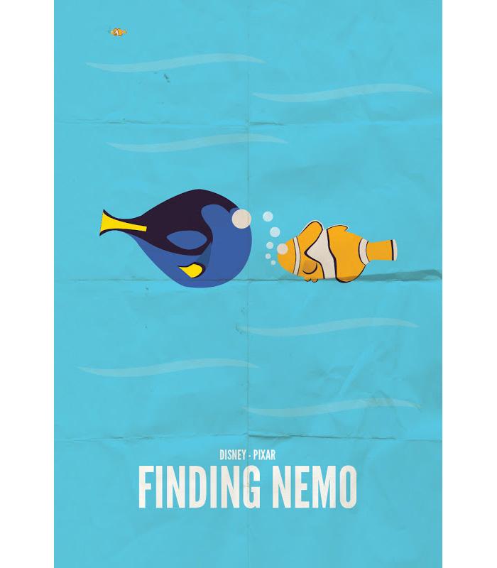 Finding nemo by travis lariviere thecheapjerseys Gallery