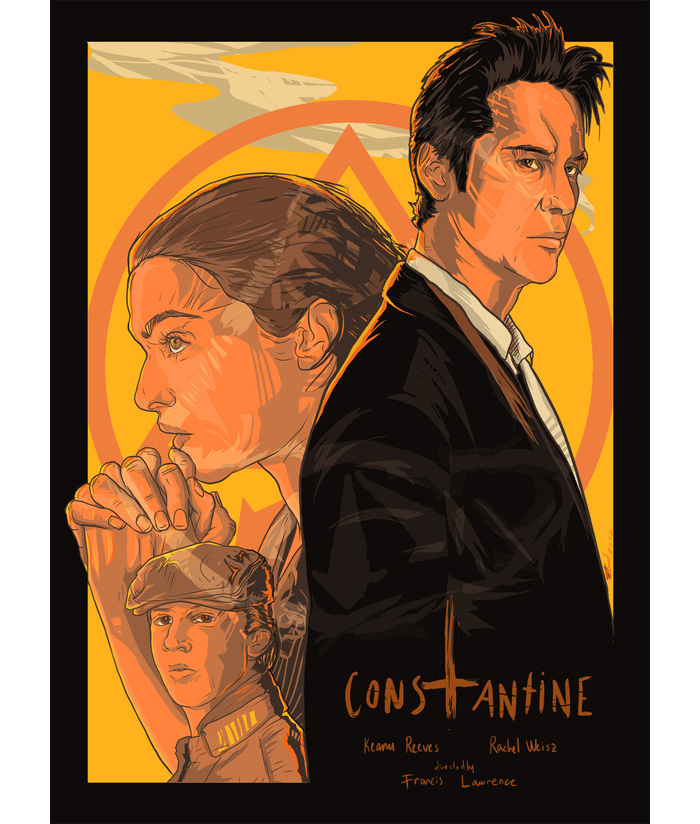 constantine 2005 wiki