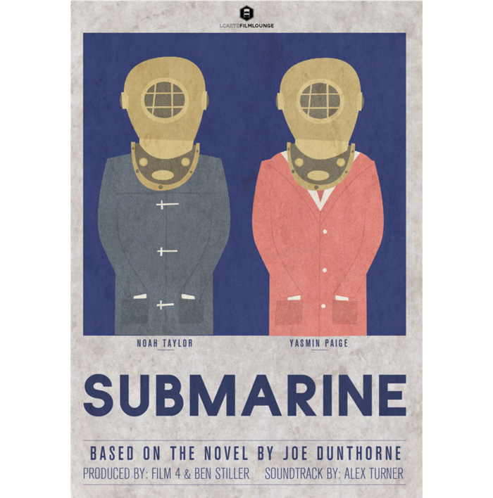 Submarine by LCArts Film Lounge