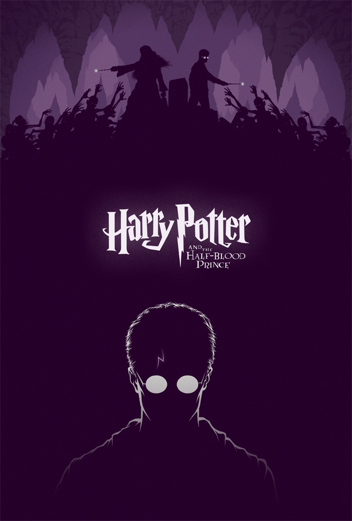 harry potter and the half blood prince pdf archive