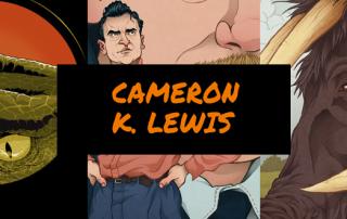 Cameron K. Lewis