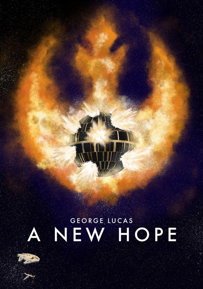 new hope star - photo #41