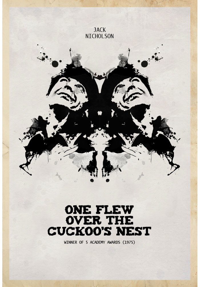 a review of the film one flew over the cuckoos nest by milos forman One flew over the cuckoo's nest is a 1975 american comedy-drama film directed by miloš forman, based on the 1962 novel one flew over the cuckoo's nest by ken kesey.