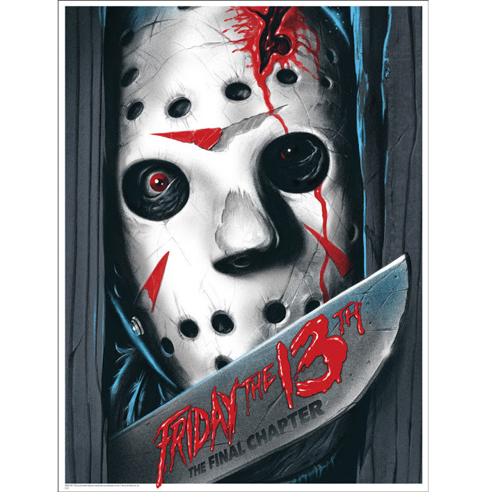 an analysis of the topic of the friday the 13th on a halloween night Soon a wave of low budget slasher movies followed, including friday the 13th naturally, the producers wanted to get in on this action, leading to 1981's halloween ii  that entry was intended to kill michael for good, but after the character was absent from halloween iii: season of the witch , he was resurrected for halloween iv: the return.