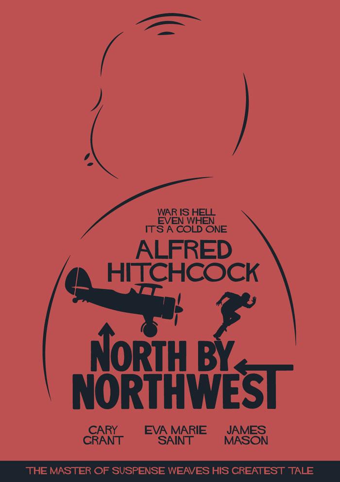 north by northwest essay