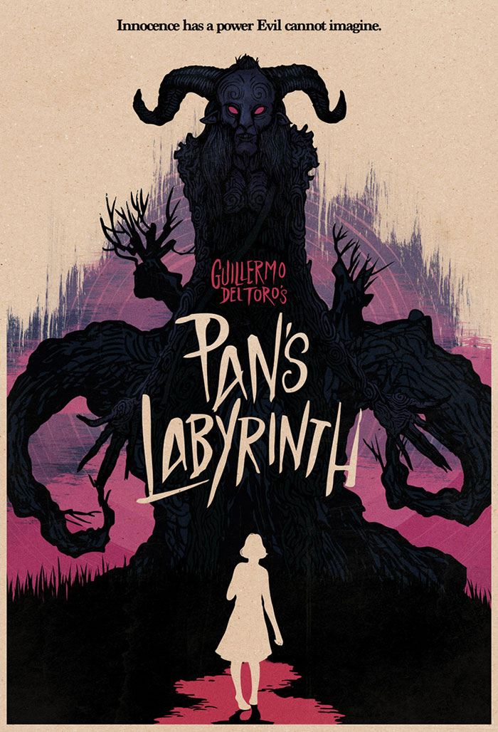pan s labyrinth by matthew griffin