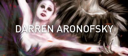 Darren Aronofsky AMPs