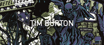 Tim Burton AMPs