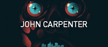 John Carpenter AMPs
