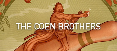 The Coen Brothers AMPs