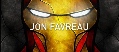 Jon Favreau AMPs