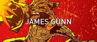 James Gunn AMPs