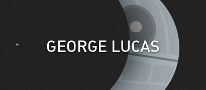 George Lucas AMPs