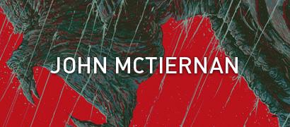 John McTiernan AMPs