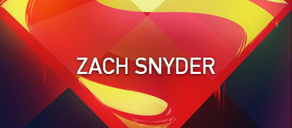 Zack Snyder AMPs