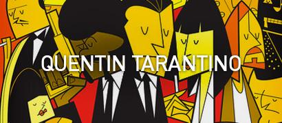 Quentin Tarantino AMPs