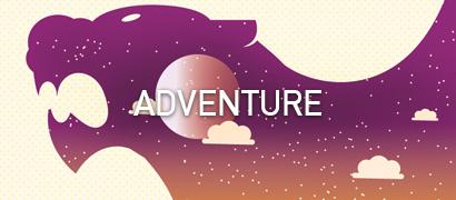 Adventure movies