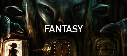 Fantasy movies