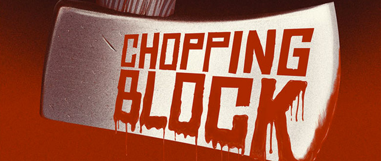 Chopping Block by Doaly