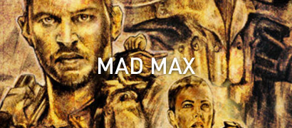 Mad Max AMPs
