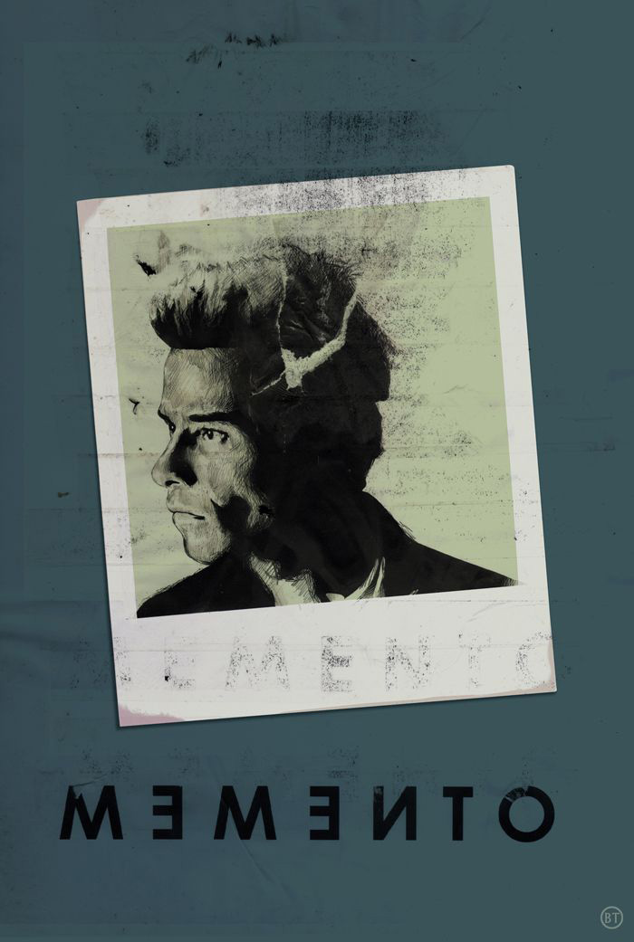the genre of memento Memento online leonard is a man who is struggling to put his life back together after the brutal rape and murder 2000.