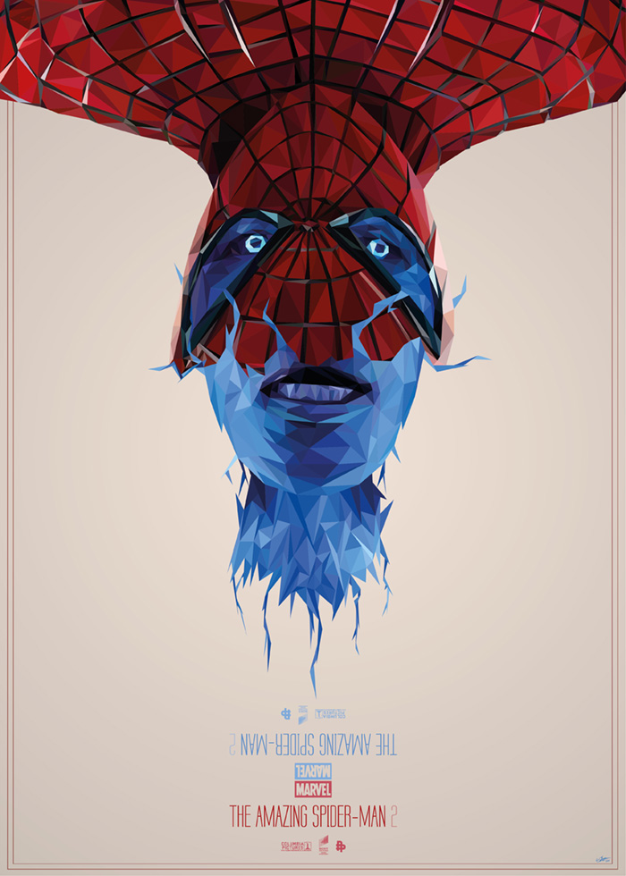The Amazing Spider Man 2 Archives Home Of The Alternative