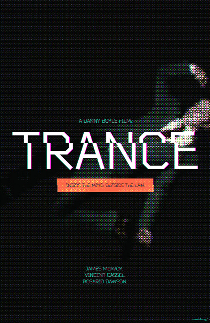 Trance by WeEatDesign