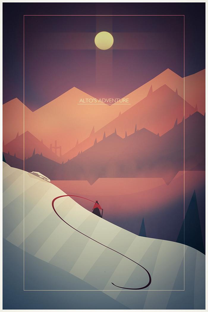 Alto S Adventure By Lazare Gvimradze
