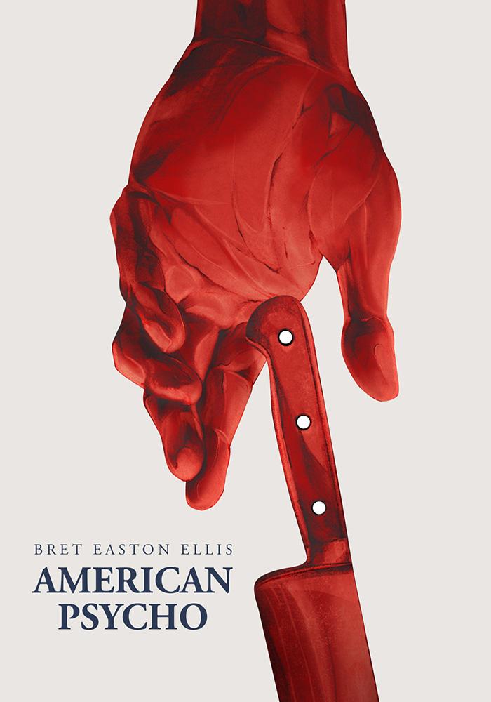 american psycho by tomasz majewski home of the