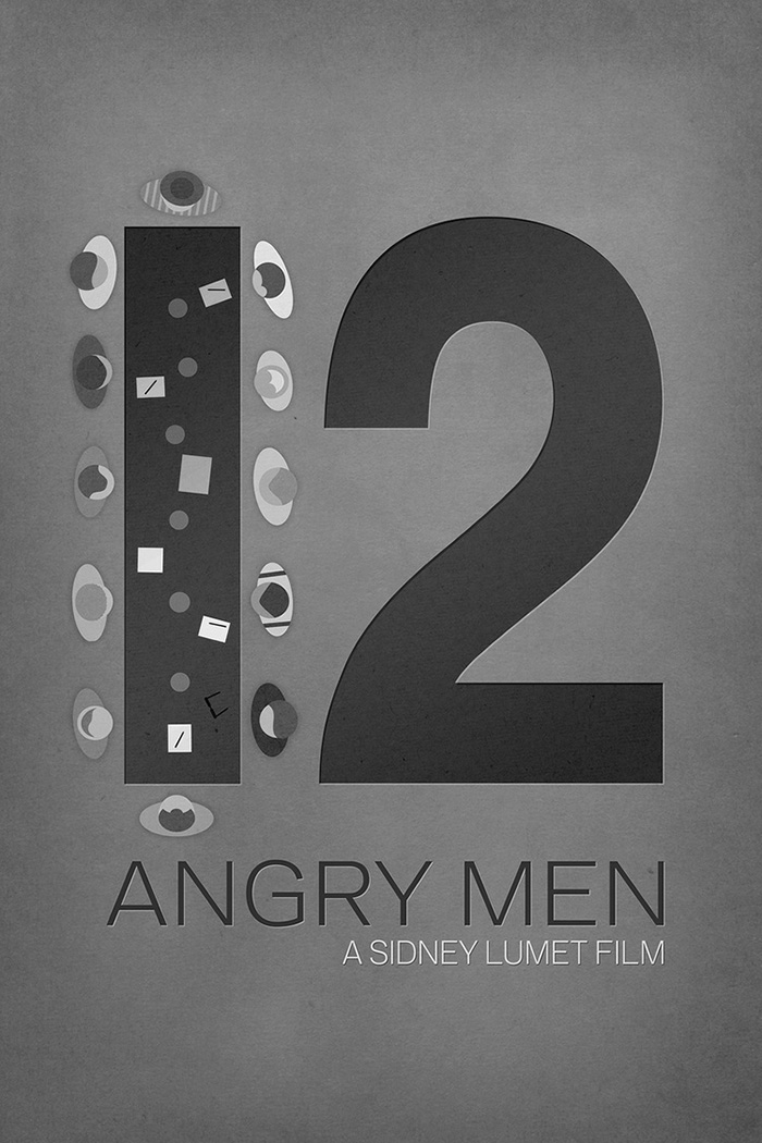 movie analysis twelve angry men