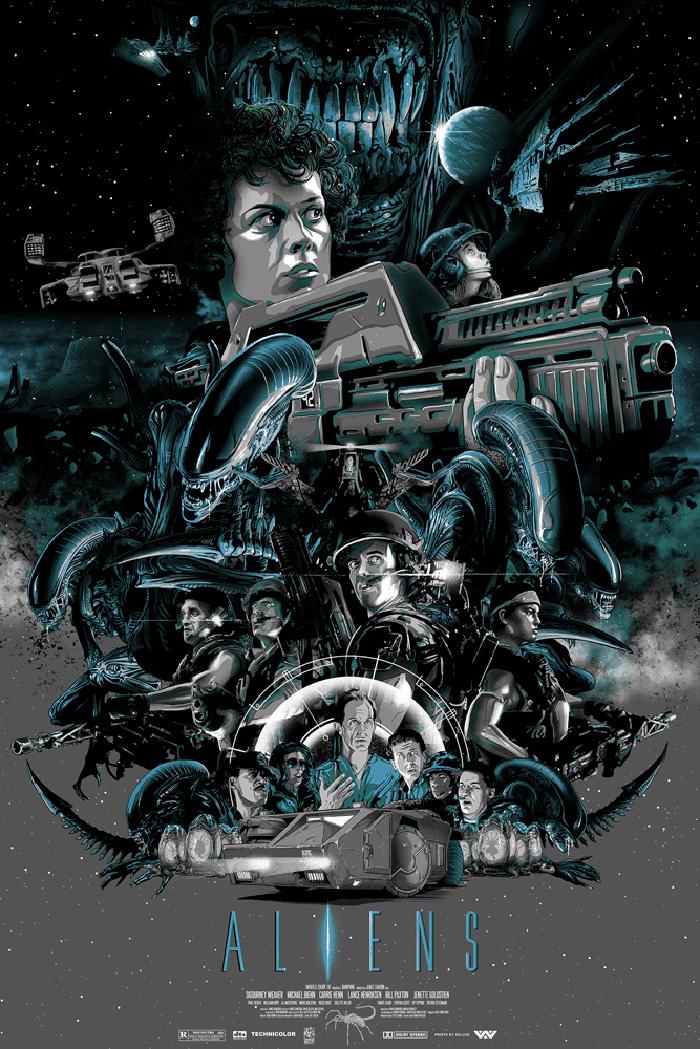aliens movie - photo #9