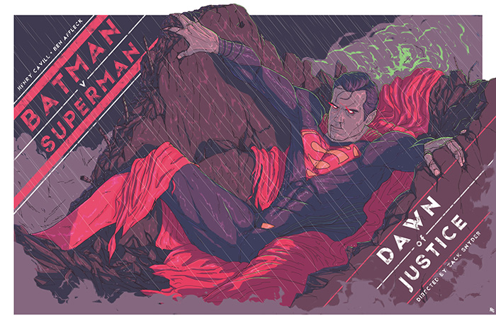 a review of batman v superman dawn of justice a movie by zack snyder Batman v superman batman v superman: dawn of justice (united states, 2016) there's little doubt that director zack snyder is trying to out-nolan.
