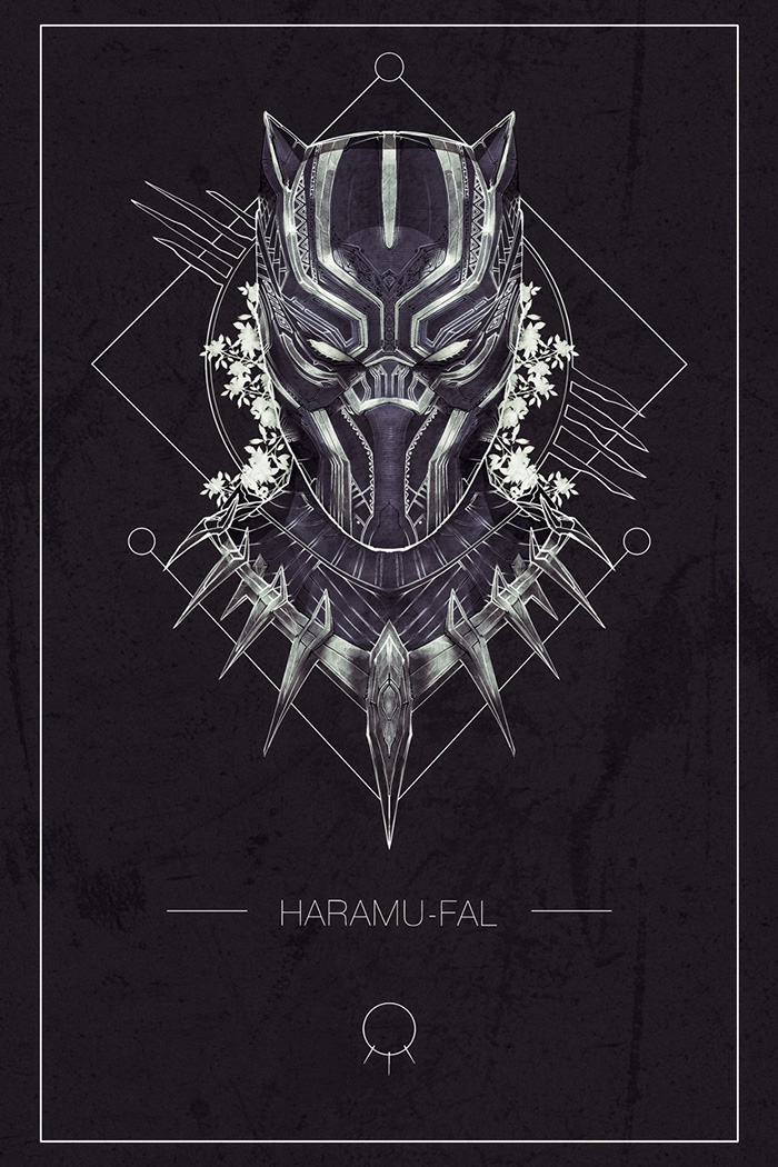 Black Panther by Lazare Gvimradze - Home of the ...