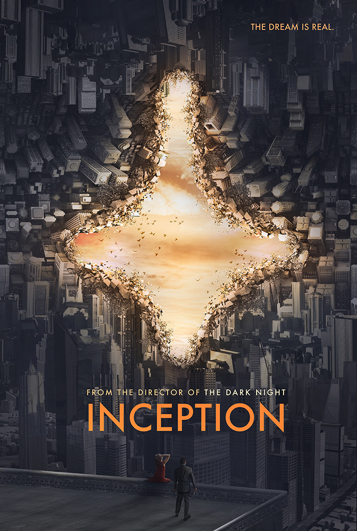 Inception by edit ballai home of the alternative movie for Minimal art wikipedia