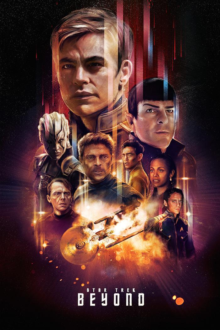 Star Trek Porn Movie