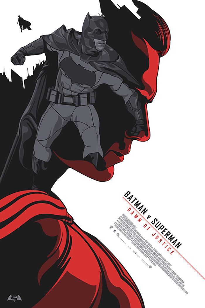 Batman V Superman Dawn Of Justice By Amien Juugo