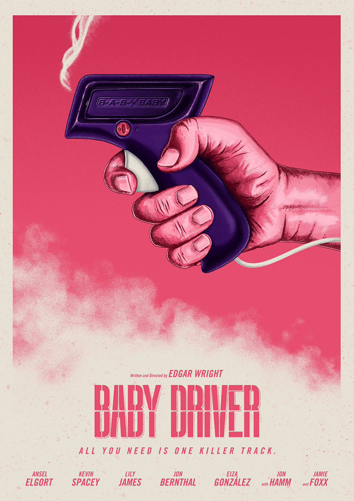 baby driver by tom coupland home of the alternative