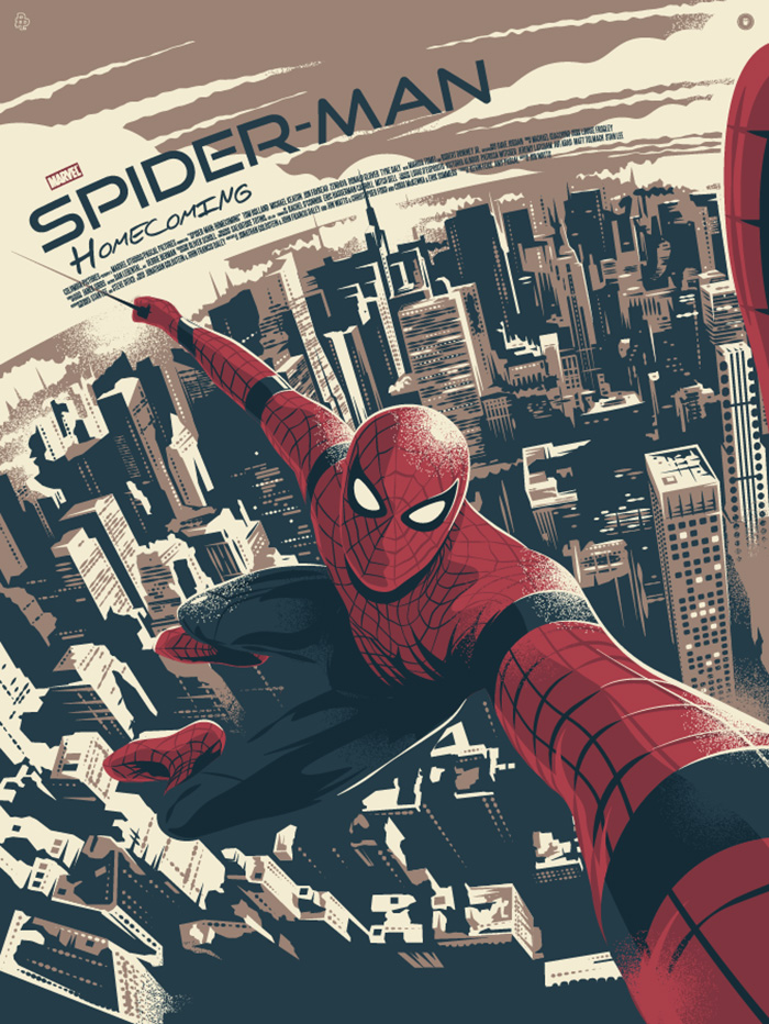 Spider Man Archives Home Of The Alternative Movie Poster Amp