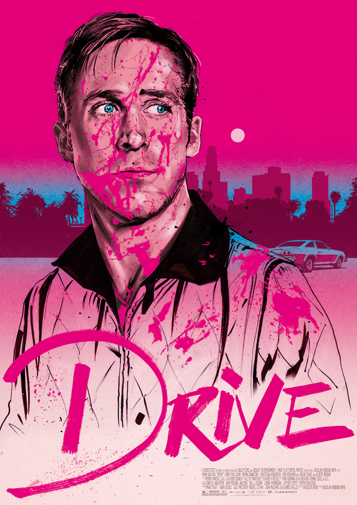 Drive by Michael Gambriel - Home of the Alternative Movie ...