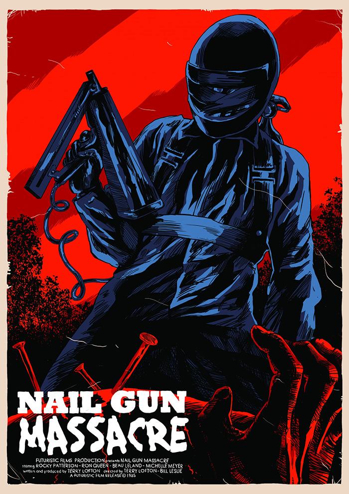 The Nail Gun Massacre by Alexander Cherepanov - Home of the ...