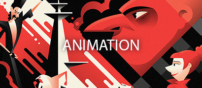 Animation movies AMP Collection