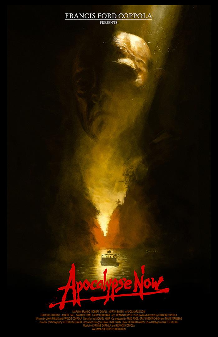 The Apocalypse Film