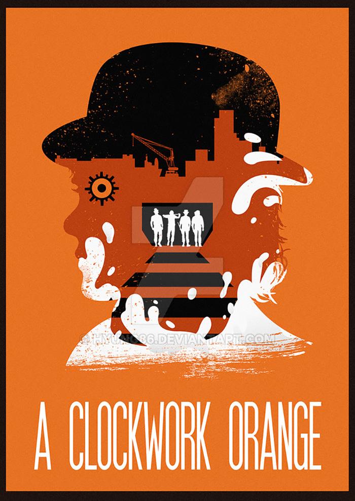 A Clockwork Orange Archives Home Of The Alternative Movie