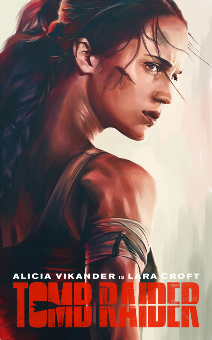 Tomb Raider By Victoria Nell Home Of The Alternative Movie