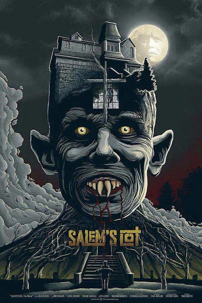 saputo salem - 'Salem's Lot': New Stephen King Adaptation Announces Its Cast