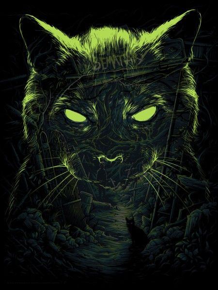Pet Sematary by Dan Mumford - Variant Edition