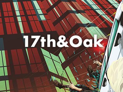 17th & Oak